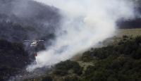 Şili ve Avustralya'da Orman Yangınları