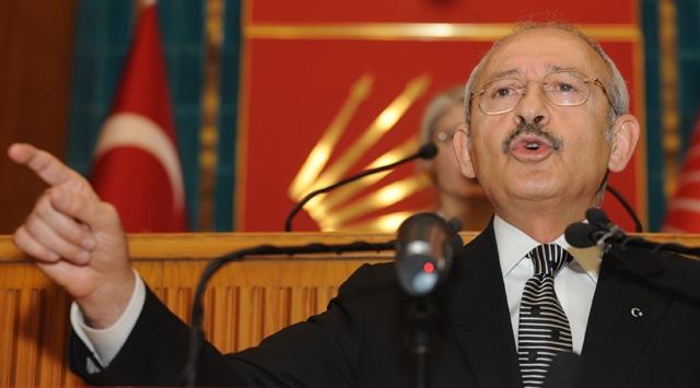 Kılıçdaroğlu'nun Başı Dertte