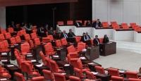 BDP'den Meclis'te Oturma Eylemi