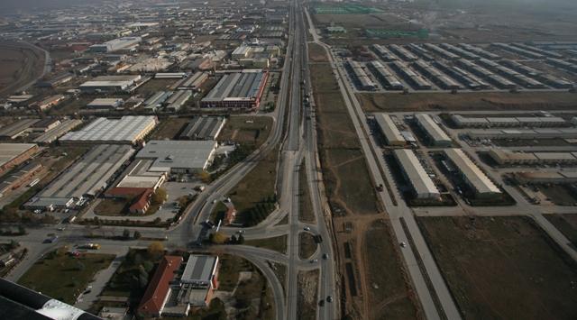 Sanayi ve hizmet istatikleri açıklandı