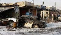 Irak'ta Saldırılar: 11 Ölü
