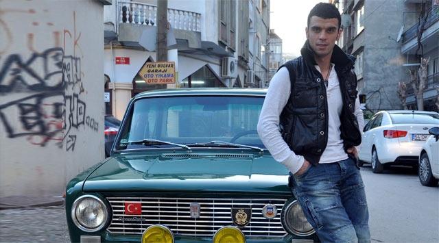 Hız Şampiyonunun Tercihi Murat 124