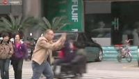 Sıradışı Trafik Gönüllüsü