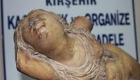 Afrodit Kırşehir'de Ortaya Çıktı