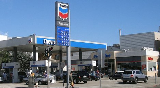 Petrol Devine Rekor Ceza