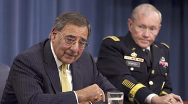 ABD Savunma Bütçesi Küçülecek