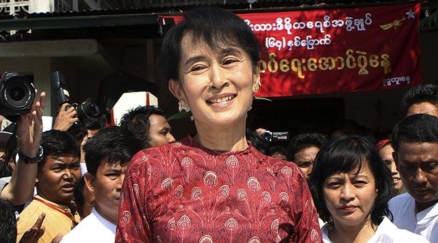 Myanmarda 50 Yıl Sonra Muhalefete Vize
