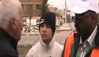Suriye'ye Giden Gözlemcilere Kırık Not