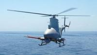 Çinden Yeni Bir İnsansız Helikopter Daha