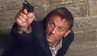 """""""001 James Bond"""" Türkiye'de Çekilecek"""