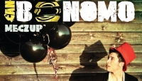 Eurovision Temsilcimiz Bonomo'dan Konser