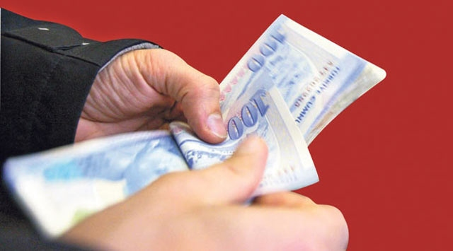 Emeklilere Bayram Ödemesi