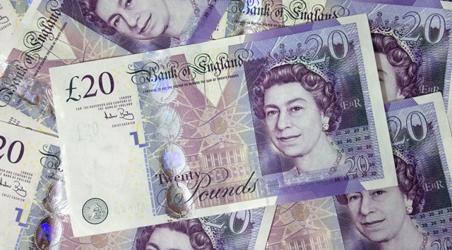 İngiltere'de enflasyon düştü