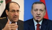 Başbakan'dan Iraklı Meslektaşına Önemli Uyarılar