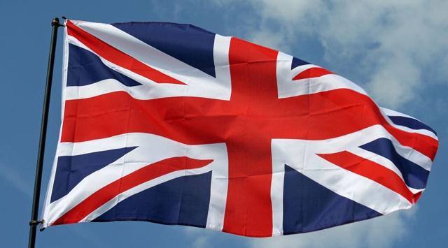 Birleşik Krallık Parçalanmanın Eşiğinde