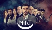 MİlaT 4. bölüm bu akşam TRT 1de izlenecek