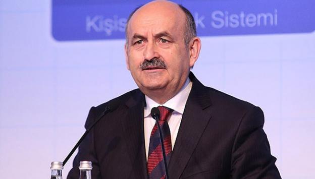 'e-Nabız' Projesi tanıtıldı