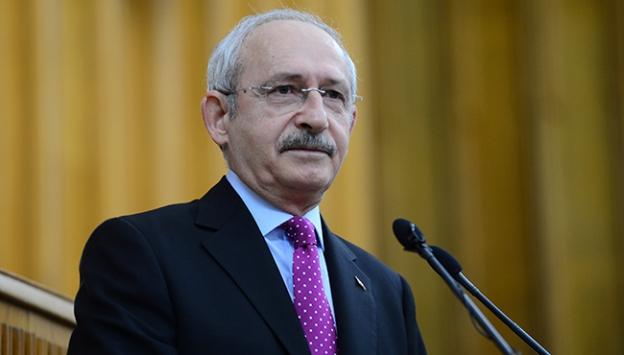 Kılıçdaroğlu, Bahçeli ve Demirtaştan randevu istedi