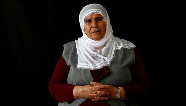 'Barış Anneleri Derneği'nden destek çağrısı