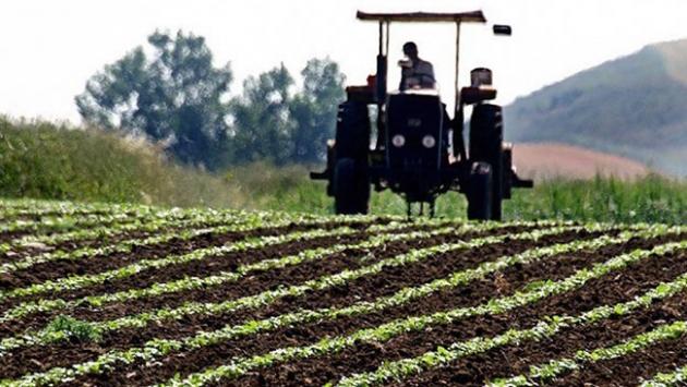 Çiftçiye 1 milyar lira destek