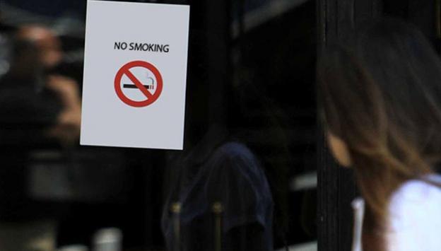"""""""Tüm kanserlerin üçte biri tütünle ilişkili"""""""