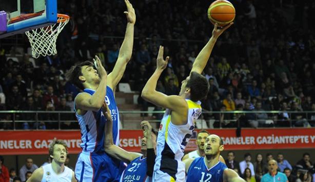 THY Avrupa Ligi'nde 'Türk derbisi'