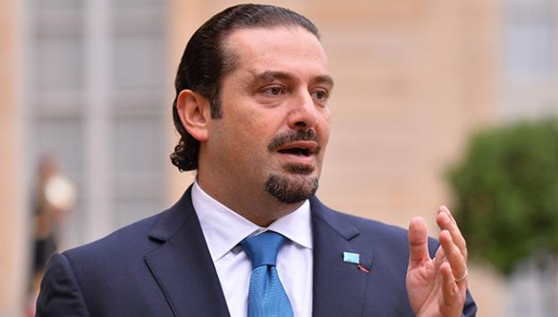 Haririden Nasrallah röportajına sert tepki