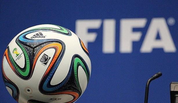 FIFAdan Van Bastene görev