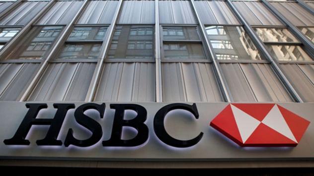 HSBCye bir milyar avro ceza