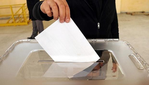 Nerede oy kullanacağım?