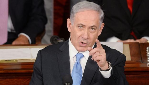 Netanyahu'dan n�kleer m�zakereler a��klamas�