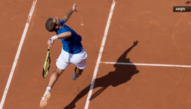 Roland Garrosta ödül arttı