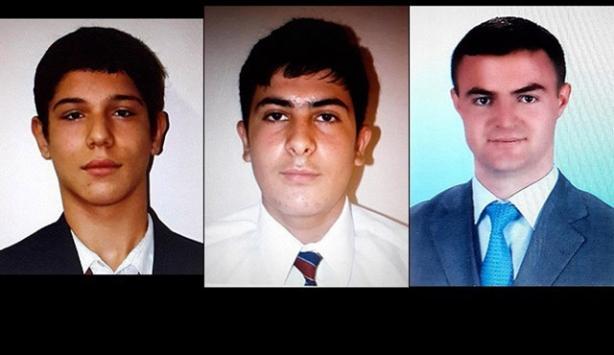 3 üyesi boğulan grup Türkiyeye erken dönüyor