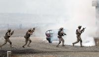 Afganistanda 17 taliban militanı öldürüldü