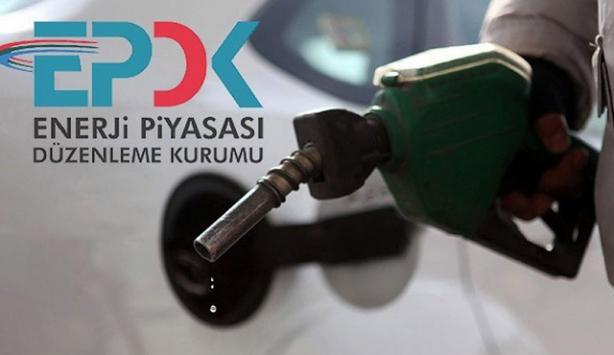 Petrol Piyasası Mevzuatına uymayanlara ceza
