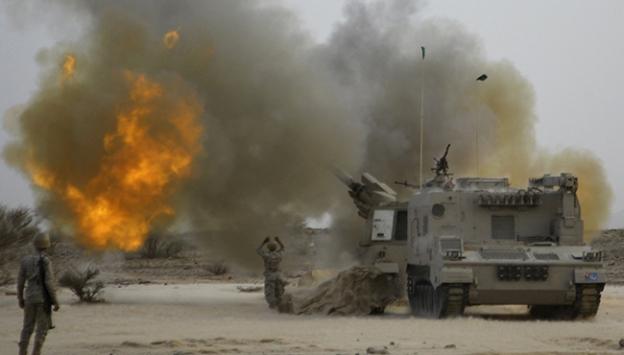 Yemen'deki olaylarda 54 kişi öldü
