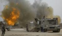 Kuveytteki Yemen müzakereleri askıya alındı