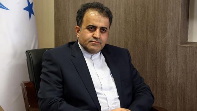 D-8 Genel Sekreteri Musavi, Ağrıda