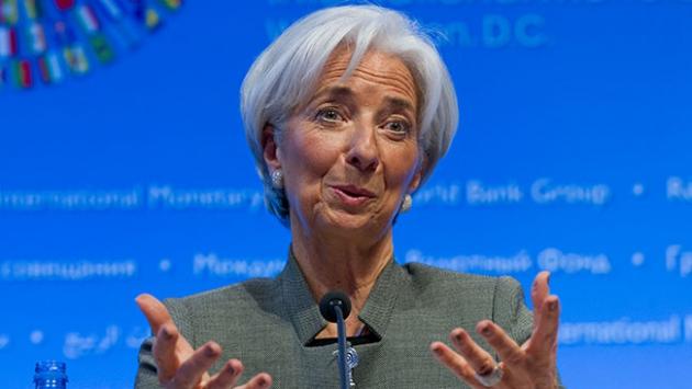 IMFden Yunanistana kötü haber!