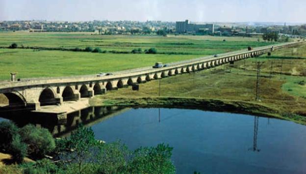 Uzun Köprü UNESCO yolunda
