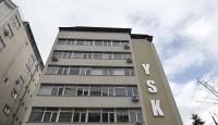 YSK 5 kişinin adaylıklarıyla ilgili itirazları görüştü