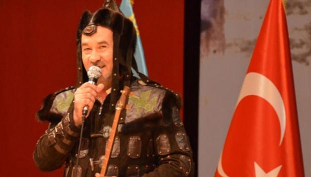 Arslanbek Sultanbekova fahri doktora