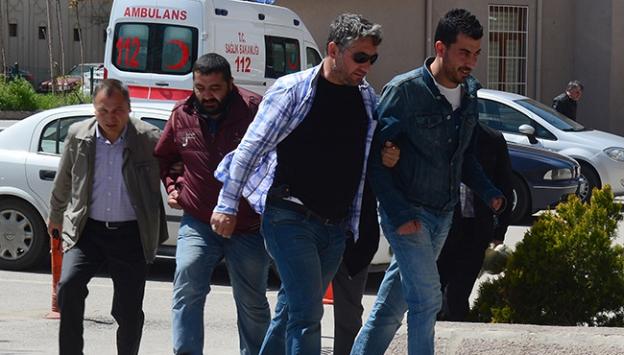 HDP saldırısı zanlılarından birisi tutuklandı