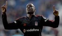 Demba Ba futbol hayatı için karar verdi