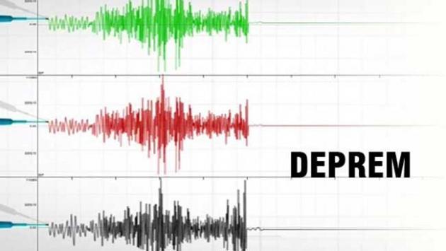 Tayvanda 6,4 büyüklüğünde deprem