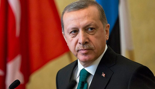 Cumhurbaşkanı Erdoğan HDPye saldırıyı kınadı