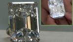 100 karatlık elmas yüzük