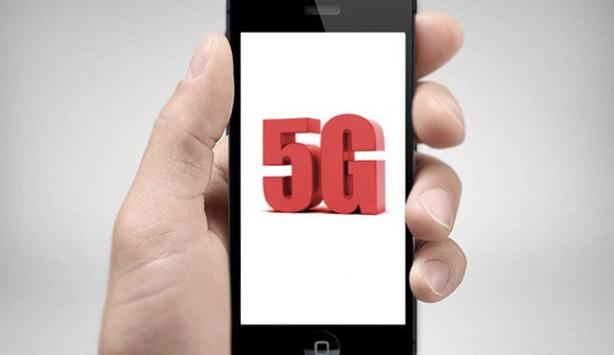 5G için Ericsson'dan destek