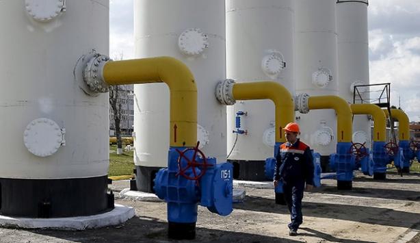 Gazpromdan ihracat rekoru