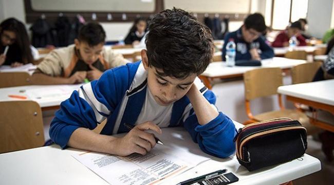 2017 TEOG mazeret sınavları sona erdi